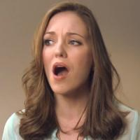 STAGE TUBE: Laura Osnes and Steven Pasquale Perform 'If I Loved You' from Lyric Opera's CAROUSEL