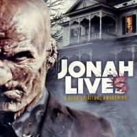 JONAH LIVES Set for DVD Release on 4/21