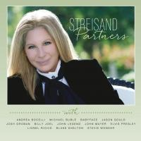 Barbra Streisand on Reaching #1 on Album Charts: 'I've Stood the Test of Time'