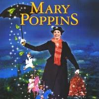 MARY POPPINS Returns to Historic Redford Theatre Today