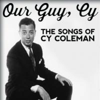 Lillias White, Randy Graff & Cady Huffman Set For OUR GUY, CY at 54 Below Tonight