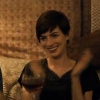 VIDEO: First Look - Anne Hathaway in Romantic Drama SONG ONE