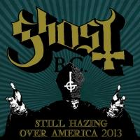 Ghost B.C. Premieres New Video For 'Monstrance Clock'