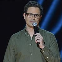 Yannis Pappas' THE HALF HOUR to Premiere 6/20 on Comedy Central