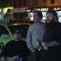 Watch Action Bronson in Munchies' F**K, THAT'S DELICIOUS Episode 7
