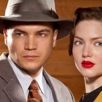 A&E's BONNIE & CLYDE Delivers 9.8M Total Viewers