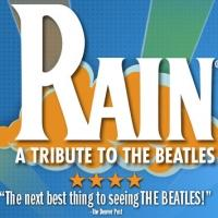 BWW Reviews: RAIN on Tour Brings Back Memories