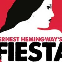 BWW Reviews: FIESTA, Trafalgar Studios, February 8 2013