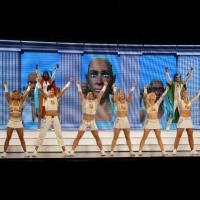 BWW Reviews: WE WILL ROCK YOU Fails to Impress