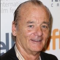 Bill Murray to Croon Christmas Carols in Upcoming TV Special