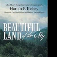 Loren M. Wood Presents New Biography of Harlan P. Kelsey