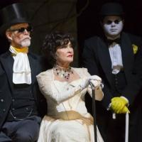 Will Chita Rivera-Led THE VISIT Make It to Broadway in 2015?