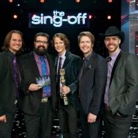 THE SING-OFF Ties for #1 on Monday Night