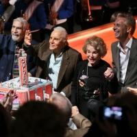 Photo Coverage: CTG's Kirk Douglas Theatre Celebrates its 10th Birthday in Culver City on 10/14/14 Photos