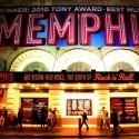 MEMPHIS Will Recoup Investment on Broadway by Closing