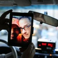 Cab Driver Shares Amazing & Touching Tom Hanks LUCKY GUY Encounter