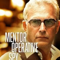 FIRST LOOK - Kevin Costner in New Poster for JACK RYAN: SHADOW RECRUIT