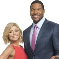 LIVE WITH KELLY AND MICHAEL to Air Halloween Special