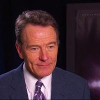 BWW TV: Meet the 2014 Tony Nominees- Bryan Cranston Reveals Why He Cherishes Broadway Audiences!