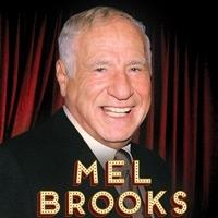HBO Debuts MEL BROOKS LIVE AT THE GEFFEN Tonight