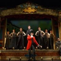 A GENTLEMAN'S GUIDE TO LOVE AND MURDER Recoups on Broadway