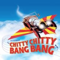 CYT-North Idaho to Present CHITTY CHITTY BANG BANG, 5/15-24