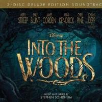 INTO THE WOODS Soundtrack Now Available for Pre-Order on iTunes