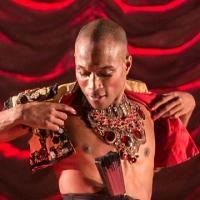 BWW Reviews:  Austin McCormick's ROCOCO ROUGE, an Intimate and Sensual Delight