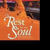Antoniette Leigh Releases THE REST FOR MY SOUL