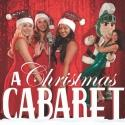 Michigan State University's Wharton Center Presents A CHRISTMAS CABARET, 12/14-12/16
