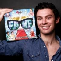 'Game For Fame' Board Game Is a Hit for West End JERSEY BOYS Star David McGranaghan