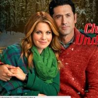 Hallmark Channel's CHRISTMAS UNDER WRAPS is #1 in Households