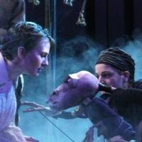 BWW Reviews:  Connecticut Repertory Theatre's GOBLIN MARKET is a Fairy Tale in Need of Magic