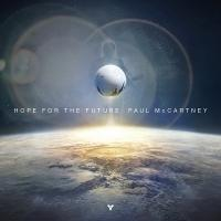 Paul McCartney's New Song 'Hope For the Future' Out Globally Today
