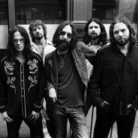THE BLACK CROWES Headline Big Brothers Big Sisters Annual 'Big Night Event'