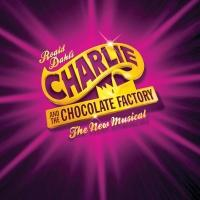 CHARLIE AND THE CHOCOLATE FACTORY to Release Piano/Vocal Selections Next Month