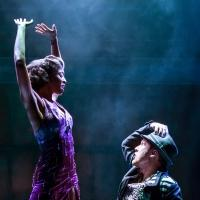 BWW Reviews: MEMPHIS, Shaftesbury Theatre, October 2014