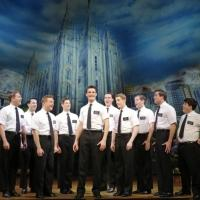 BWW Reviews: The Orpheum Proselytizes - Sort of - With THE BOOK OF MORMON