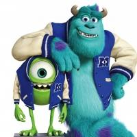MONSTER'S UNIVERSITY Tops Rentrak's DVD & Blu-ray Sales and Rentals for Week Ending 12/1