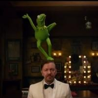 VIDEO: New MUPPETS MOST WANTED Promo Spoofs Twitter Hype