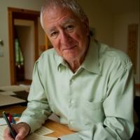 Bernard Rands with Anthony Roth Costanzo, ICE and NY Premiere of FOLK SONGS Set for the Miller Theatre, 11/13