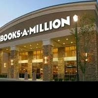 Books-A-Milion Hosts Wayne Atcheson at Book Signing Event, 12/13