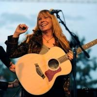 Rickie Lee Jones to Launch First Album of New Material in 10 Years