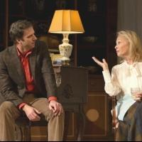 Photo Flash: First Look at James Waterston, Maureen Anderman and More in Huntington's THE COCKTAIL HOUR