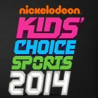 Soccer Star David Beckham to Receive First-Ever Legend Award at Nickelodeon's KIDS CHOICE SPORTS