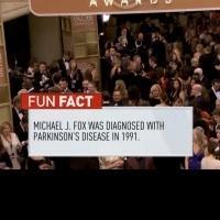 E! Apologizes for Michael J. Fox 'Fun Fact' Graphic