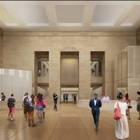 Philadelphia Museum of Art to Unveil Gehry Expansion, Today