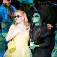 BWW Reviews: WICKED Tour 'Thrillifies' Audiences at The Fox Theatre in Atlanta