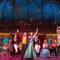 BWW Reviews: CAN-CAN at Paper Mill is Beyond Spectacular