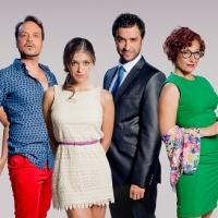 Photo Flash: 50 Sombras! El Musical